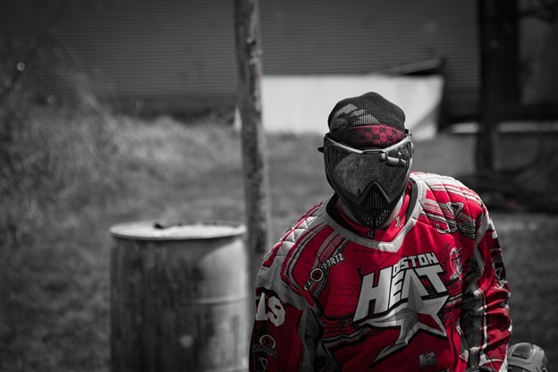 Why Paintball Masks Fog And How To Prevent It Paintball Maverick